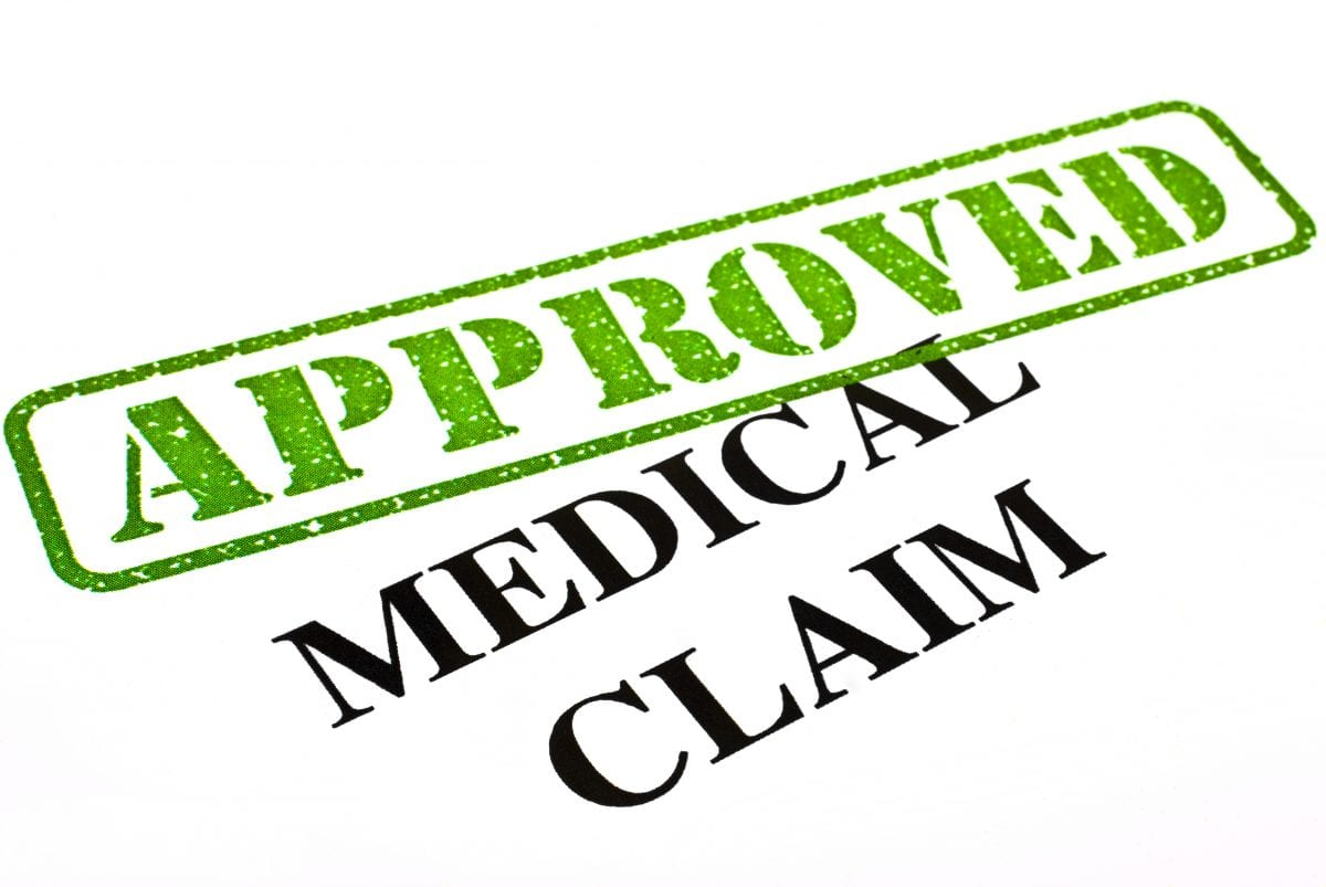 CONCIERGE SERVICE HELPS ELIMINATE ERRORS FROM YOUR MEDICARE CLAIMS
