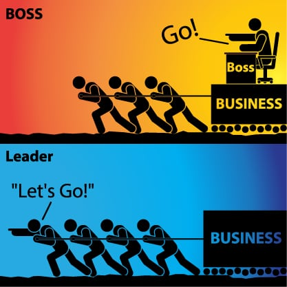 Four Things Bosses Get Wrong